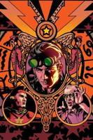 Starman Omnibus: v. 1 (Paperback)