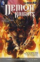 Demon Knights: Seven Against the Dark (Paperback)