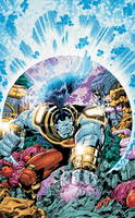 O.M.A.C.: Omactivatei (The New 52) v. 1 (Paperback)