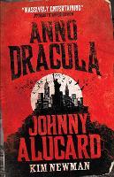 Anno Dracula - Johnny Alucard (Paperback)