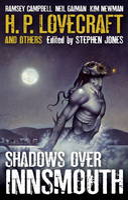 Shadows Over Innsmouth - Shadows Over Innsmouth 1 (Paperback)