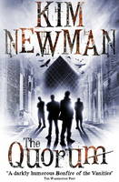 The Quorum (Paperback)