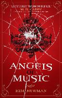 Angels of Music (Paperback)
