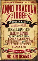 Anno Dracula 1899 and Other Stories (Paperback)