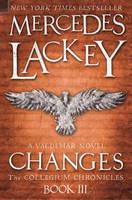 Collegium Chronicles, Vol. 3 - Changes (Paperback)
