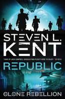 Republic: The Clone Rebellion Book 1