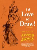 I'd Love to Draw! (Hardback)