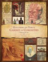 Guillermo Del Toro - Cabinet of Curiosities (Hardback)