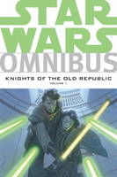 Star Wars Omnibus: Knights of the Old Republic v. 1 (Paperback)