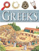 Greeks - Investigate and Understand Spotlight (Paperback)