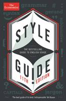 The Economist Style Guide: 11th edition (Paperback)