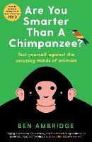 Are You Smarter Than A Chimpanzee?