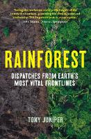 Rainforest: Dispatches from Earth's Most Vital Frontlines (Paperback)