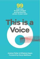 This is a Voice