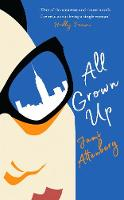 All Grown Up (Hardback)