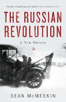 The Russian Revolution: A New History (Paperback)