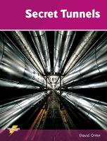 Secret Tunnels: Set 3 - Thunderbolts (Paperback)
