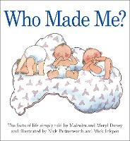 Who Made Me? (Paperback)