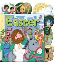 Easter - Candle Tab Books (Board book)