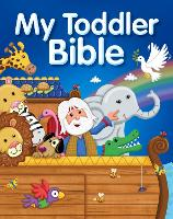 My Toddler Bible (Hardback)