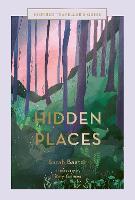 Hidden Places - Inspired Traveller's Guides (Hardback)