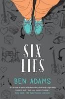 Six Lies (Paperback)