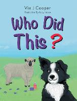 Who Did This? (Paperback)