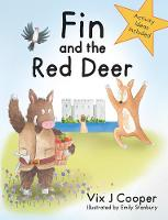 Fin and the Red Deer (Hardback)