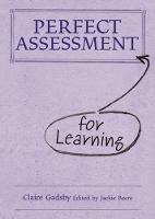 Perfect Assessment (for Learning) (Hardback)