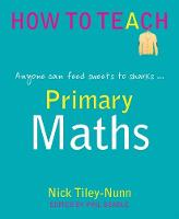 Primary Maths: Anyone can feed sweets to the sharks... (Paperback)