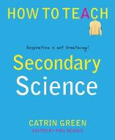 Secondary Science: Respiration is not breathing! (Paperback)