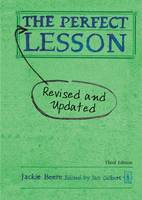 The Perfect Lesson - Third Edition: Revised and updated (Hardback)