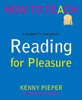 Reading for Pleasure: A passport to everywhere (Paperback)