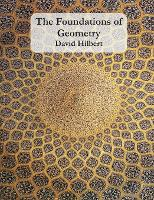 The Foundations of Geometry (Paperback)