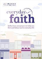 Everyday Faith (single copy)