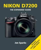 Nikon D7200 (Paperback)