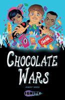 Chocolate Wars - Ignite 2 (Paperback)