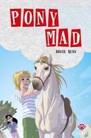 Pony Mad - GEMS (Paperback)