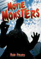 Movie Monsters - Wow! Facts (T) (Paperback)