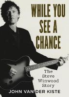 While You See A Chance: The Steve Winwood Story (Paperback)