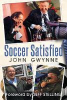 Soccer Satisfied (Hardback)