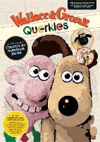 Wallace & Gromit Querkles - Querkles (Paperback)