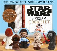 Even More Star Wars Crochet Pack