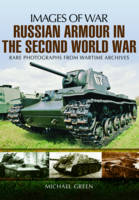 Russian Armour in the Second World War (Paperback)