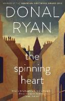 The Spinning Heart (Paperback)