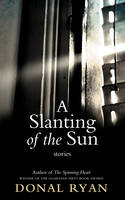 Slanting of the Sun: Stories, A (Paperback)