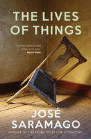 The Lives of Things (Paperback)