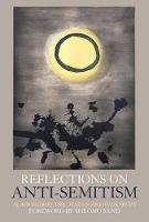 Reflections on Anti-semitism (Paperback)