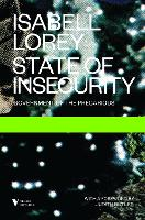 State of Insecurity: Government of the Precarious - Futures (Hardback)