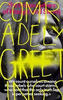 Comradely Greetings: The Prison Letters of Nadya and Slavoj (Paperback)